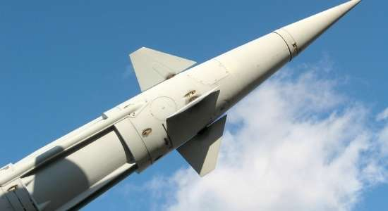types of missiles