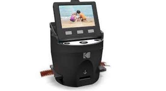 scanner kya hai