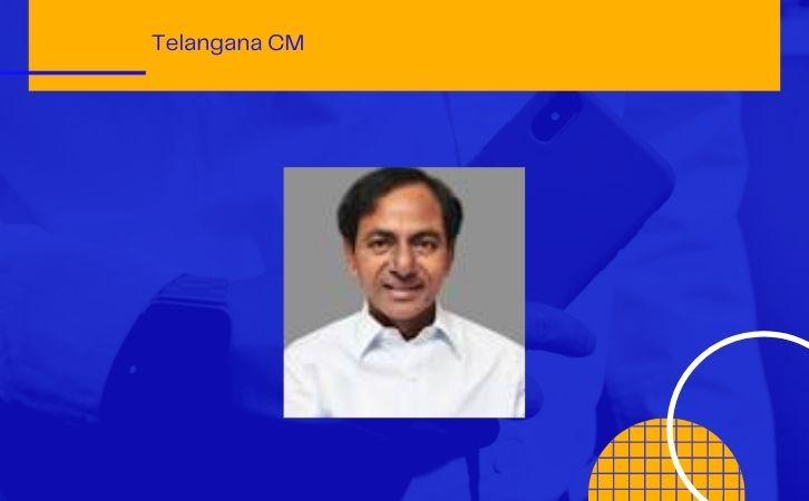 List of Telangana CM | तेलंगाना के मुख्यमंत्रियों की सूची और कार्यकाल | List of chief ministers of Telangana | Telangana CM list in Hindi PDF | Telangana Chief Ministers (CM) List PDF in Hindi | Telangana ke Mukhyamantri list in hindi